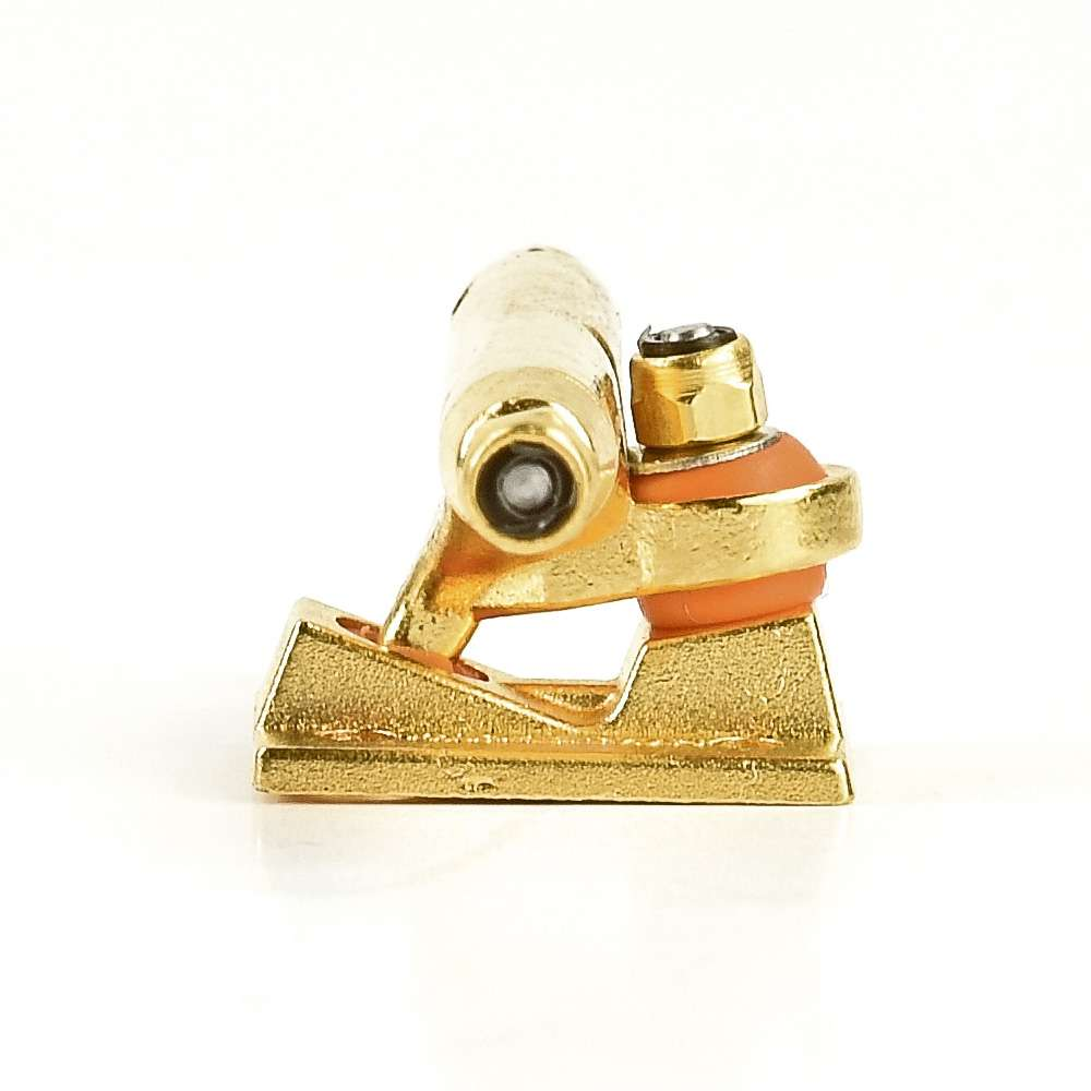 BLACKRIVER TRUCKS X-WIDE 2.0 GOLD/GOLD