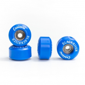 "WINKLER WHEELS ""CRUIZERS"" BLUE"