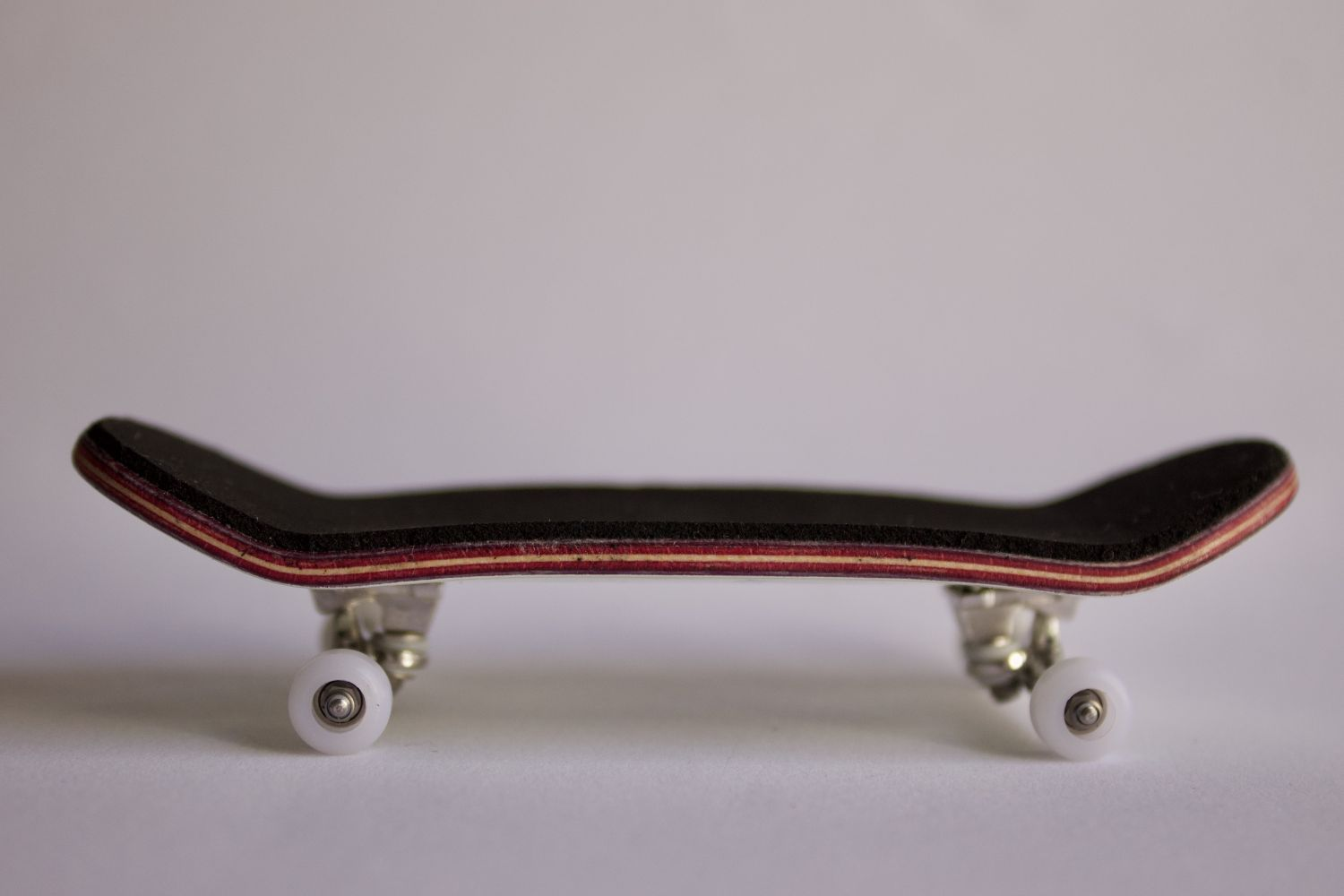 SENIOR 34MM FINGERBOARD FULL SET