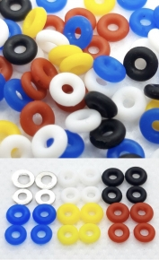 BBK FB O-RINGZ BUSHINGS