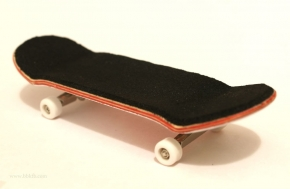FINGERBOARD 32MM FULL SET